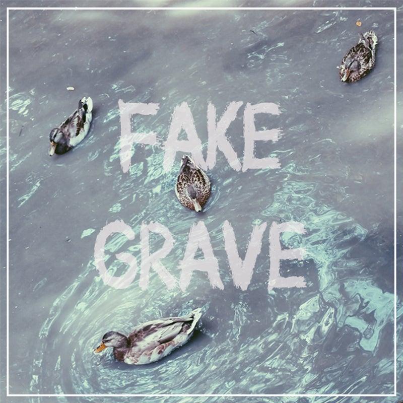 "Image of Fake Grave - Fake Grave 7"""