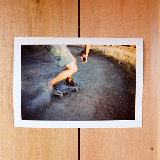 Image of Dirt Boarding
