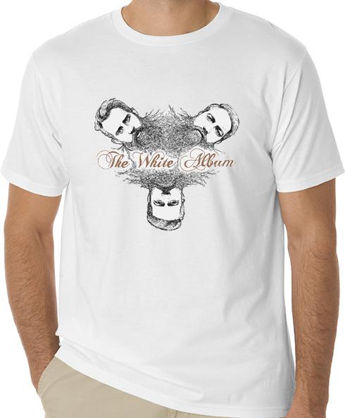 Image of T-Shirt The Quiet Strum