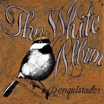 Image of Vinyl LP - Conquistador