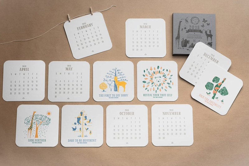 Products Ditto Ditto Letterpress Stationery Amp Design