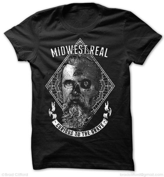 Image of Undead Sage Shirt