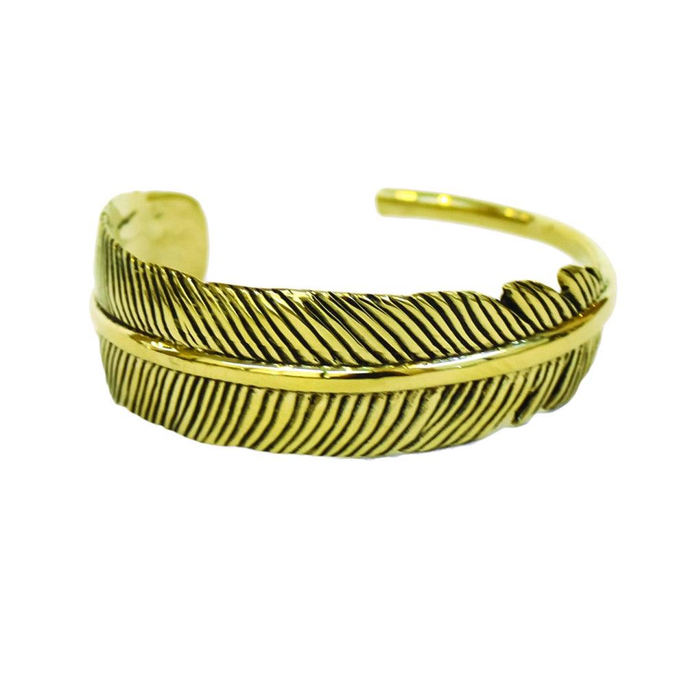Bracelet Plume - DEFY-MAFIA