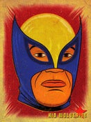 Image of Kid Wolverine