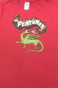 Image of Red Dragon T-shirt