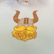 Image of Viking T-shirt