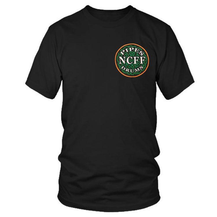 Image of Celtic Belt T-Shirt