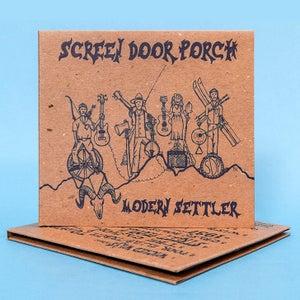 Image of Modern Settler CD: PRE-ORDER
