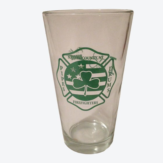 Image of NCFF Pint Glass