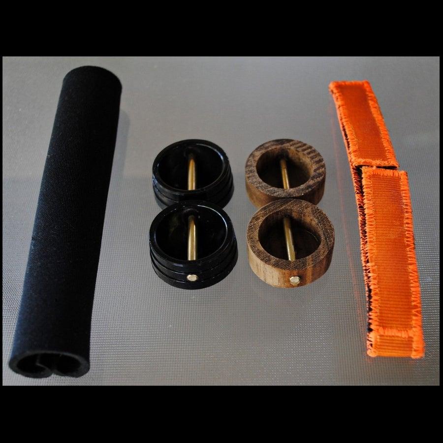 Image of Handplane Accessories