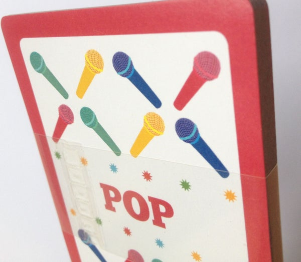 Image of Pop Expansion