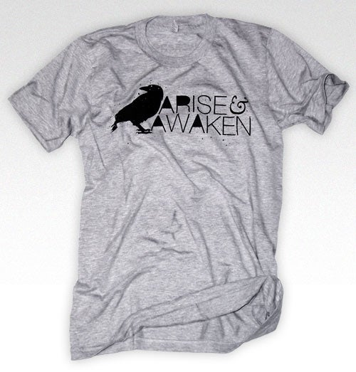 Image of Arise & Awaken