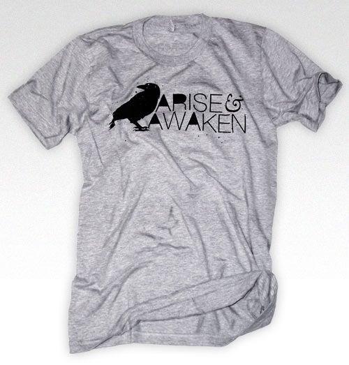Image of Arise & Awaken
