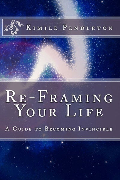 Image of Re-Framing Your Life Signed copy
