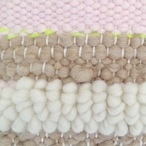 Image of weaving II