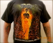 Image of Purulent - Garavito's Pathological Factor - David Rairan Tribute shirt