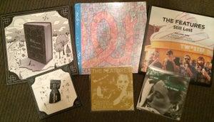Image of Vinyl Super Pack