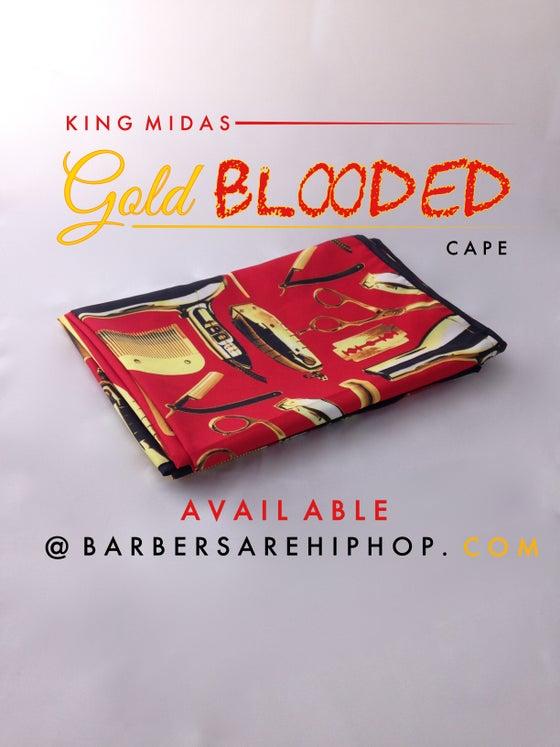 Image of King Midas Gold Blooded