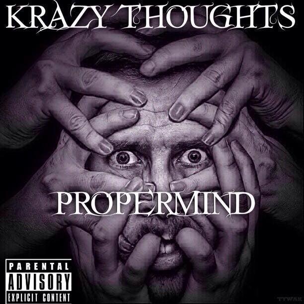 Image of Proper Mind MIXTAPE