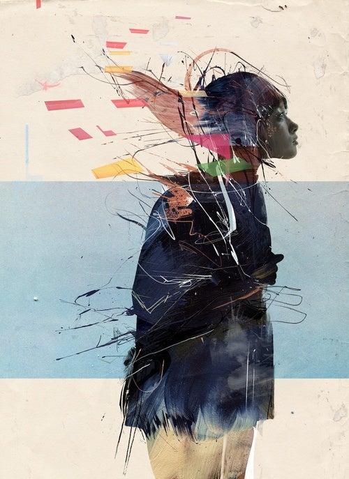 Image of 'GELFLING' BY RUSS MILLS