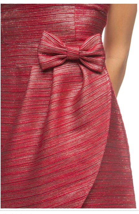 Image of Bow Tie Dress