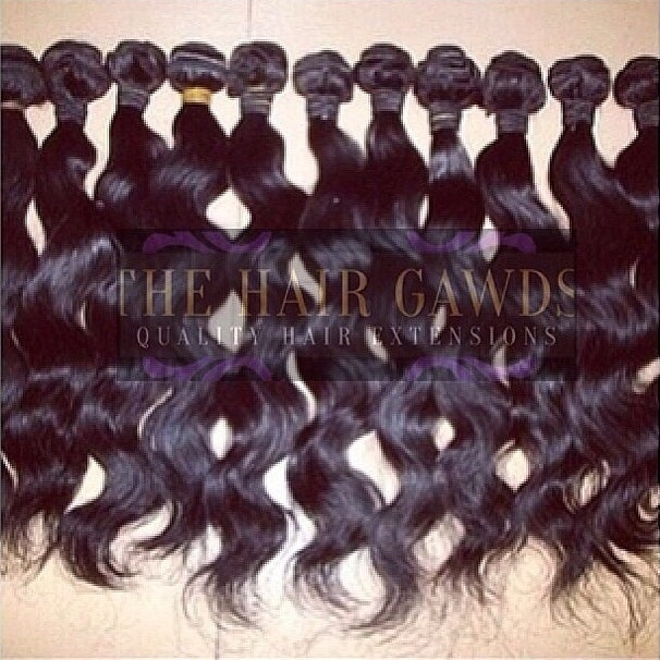 Image of Deal of the week--- Peruvian Passion Body Wave