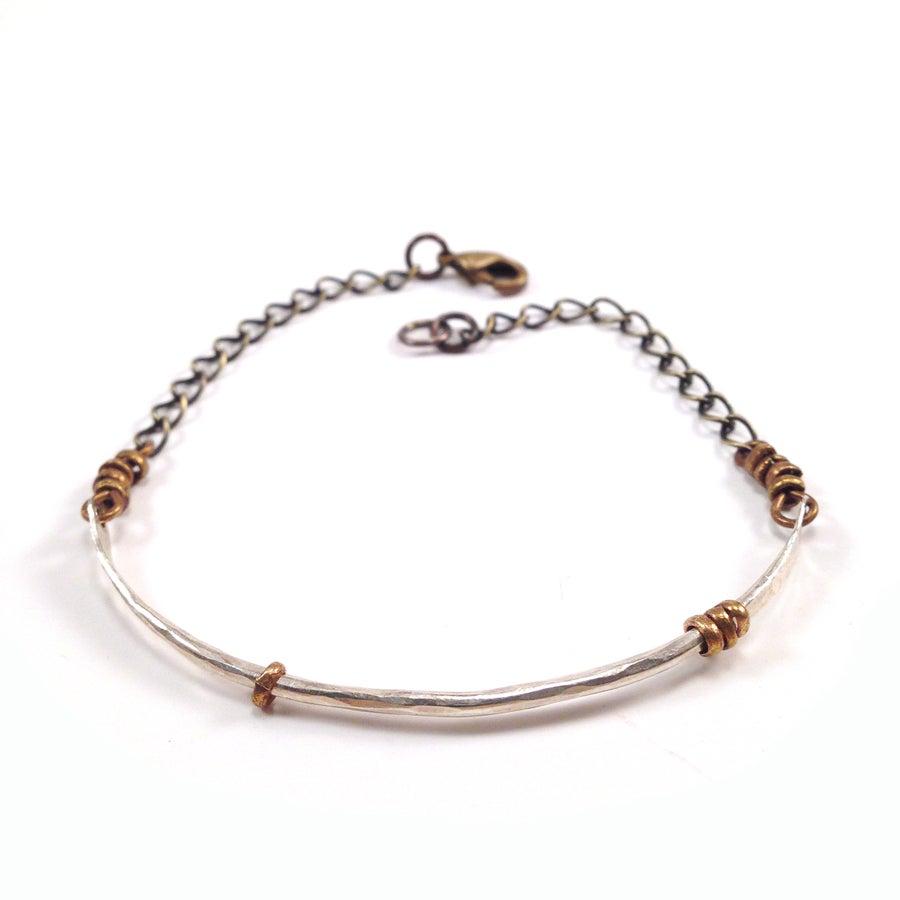 Image of Arc Bracelet
