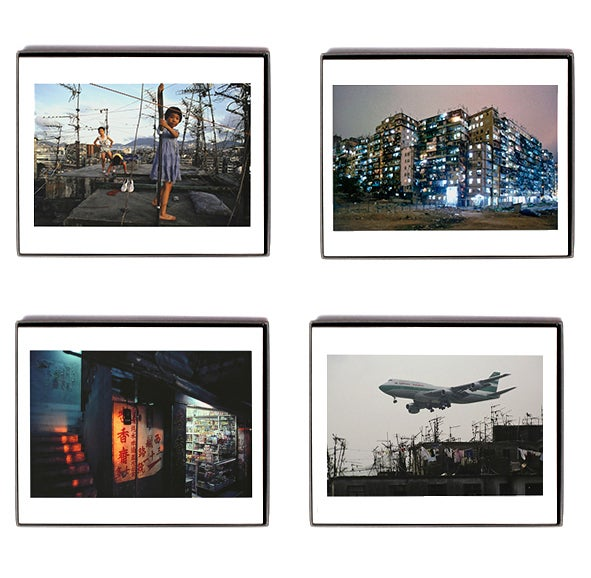 "Image of Limited edition eight 8x10"" prints, signed and numbered."