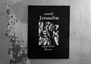 Image of Poster Yussuf Jerusalem