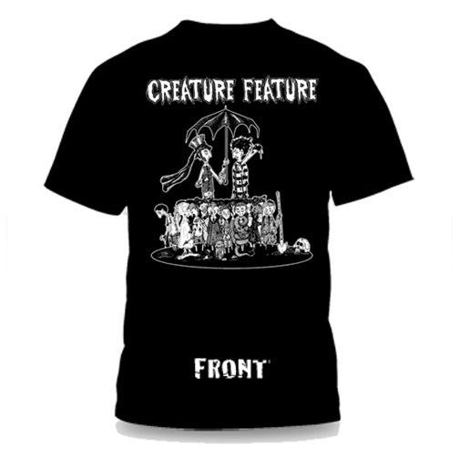 Image of A Gorey Demise T-shirt
