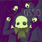 Image of Osso - Osso -  LP
