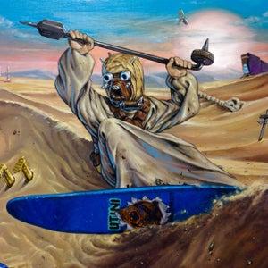 Image of Tusken Surfer