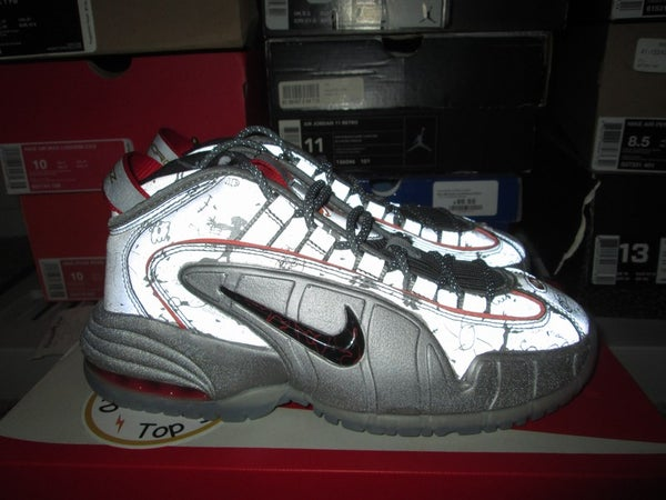 """Alejandro's Air Penny I (1) """"Doernbecher Freestyle"""" GS - areaGS - KIDS SIZE ONLY"""