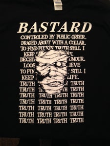 "Image of Bastard ""The Truth"""