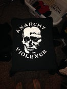 "Image of GISM ""Anarchy Violence"""