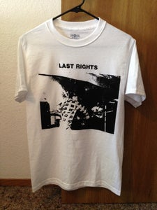 Image of Last Rights Shirt