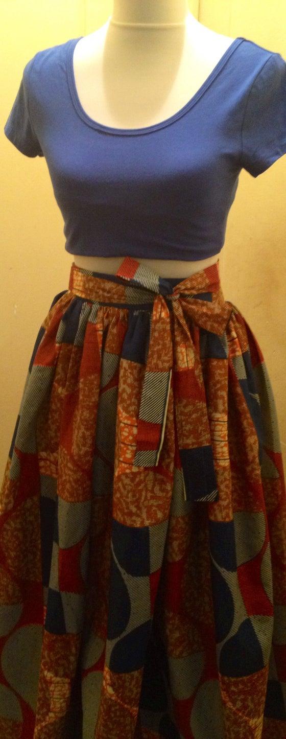 Image of The Prosperity Skirt