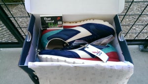 "Image of bait X brooks chariot ""centennial"", brand new (ds)"