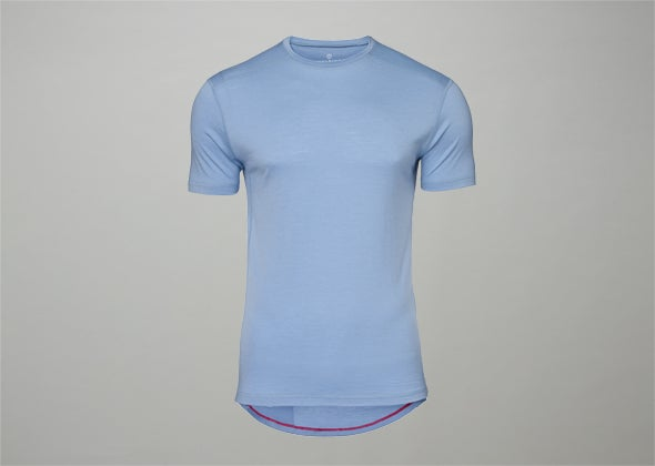 Image of Men's Merino Tee