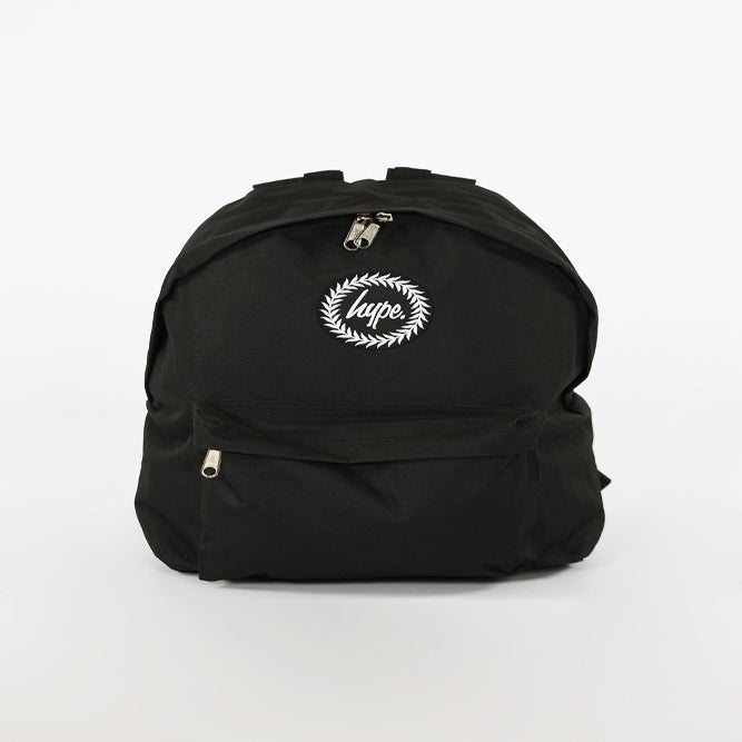Image of HYPE.BAG BLACK
