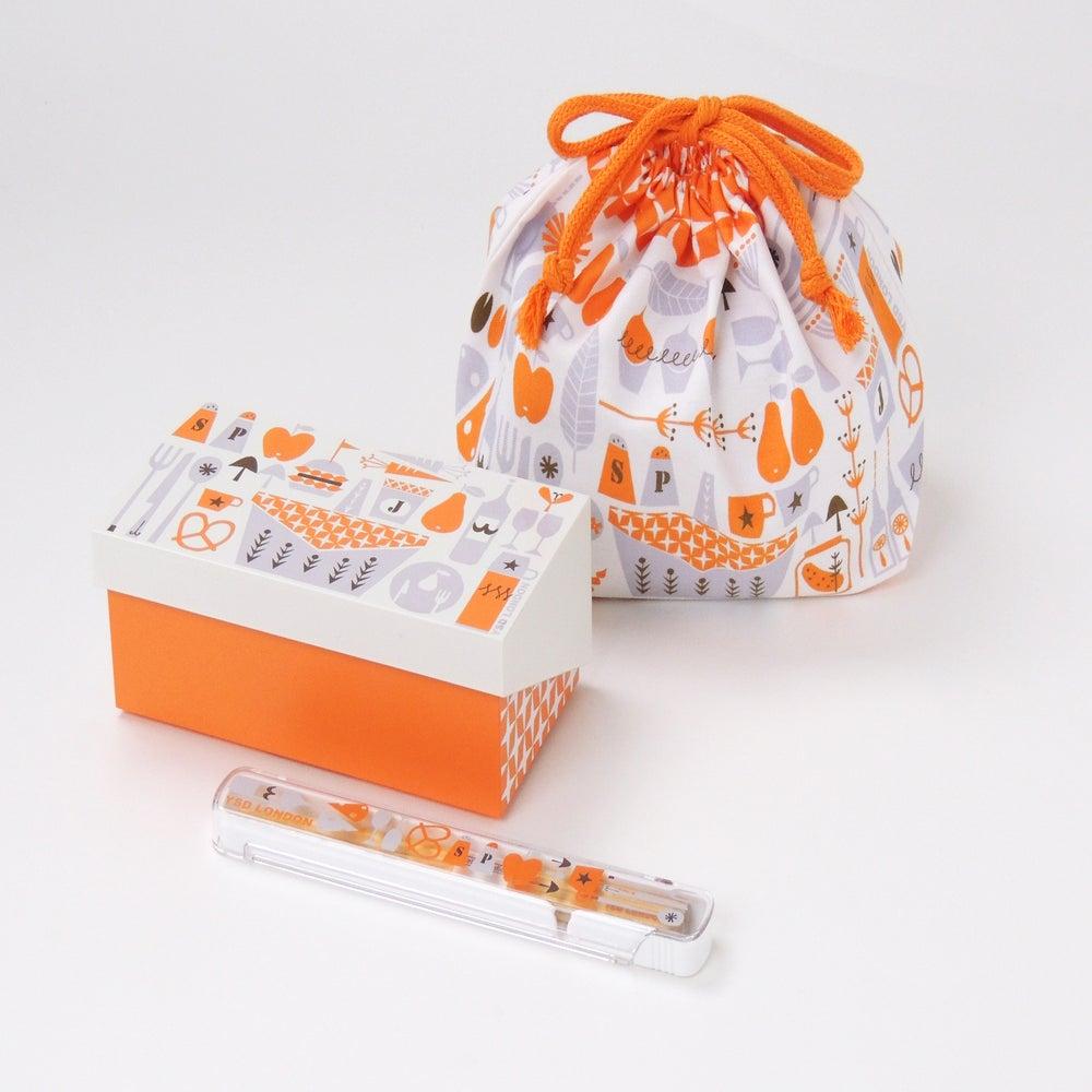 Image of BENTO BOX SET