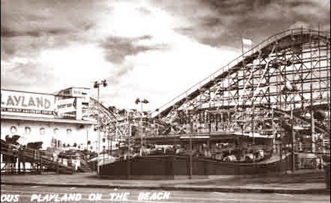 Image of Playland at the Beach