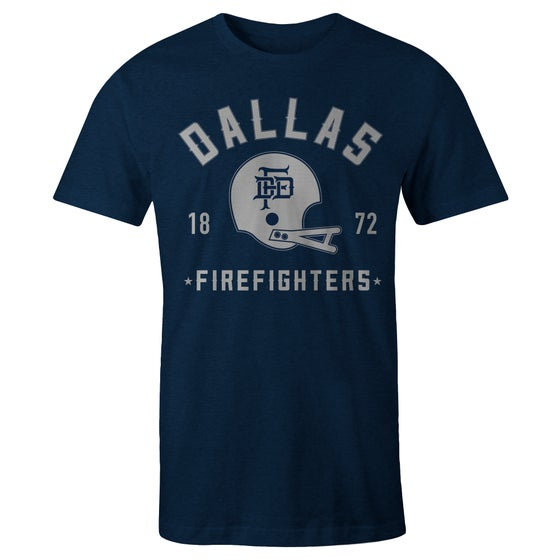 Image of Dallas Gridiron