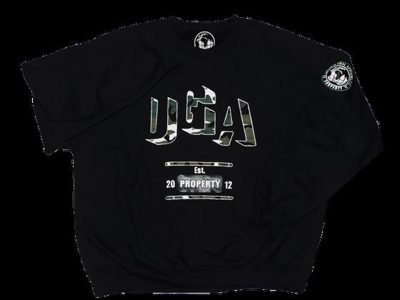 Image of UGA Black/Camo Property