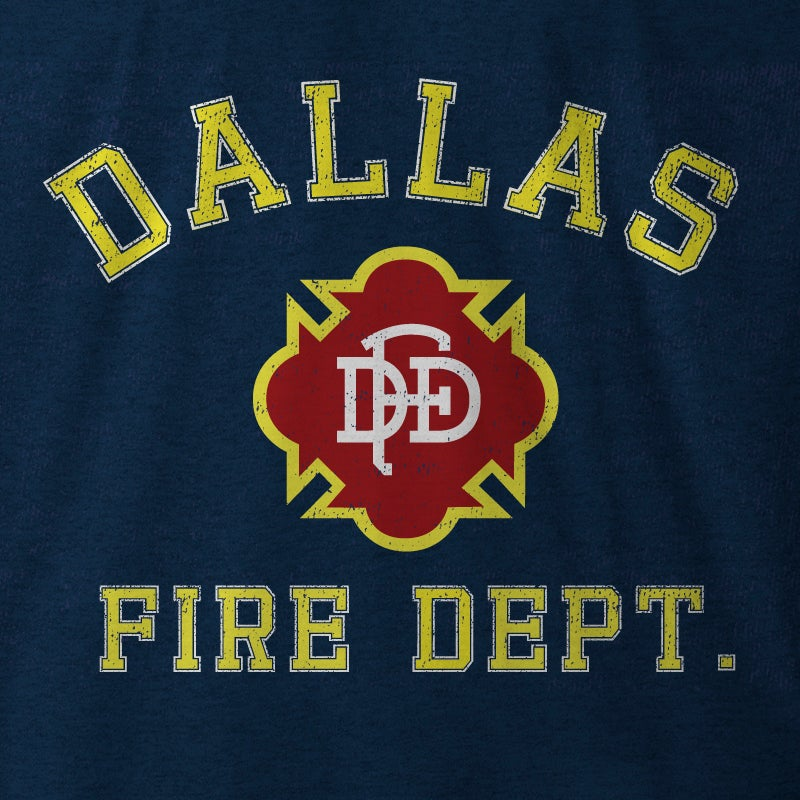 Image of DFD Old School