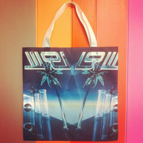 Image of SPLASH V BAG