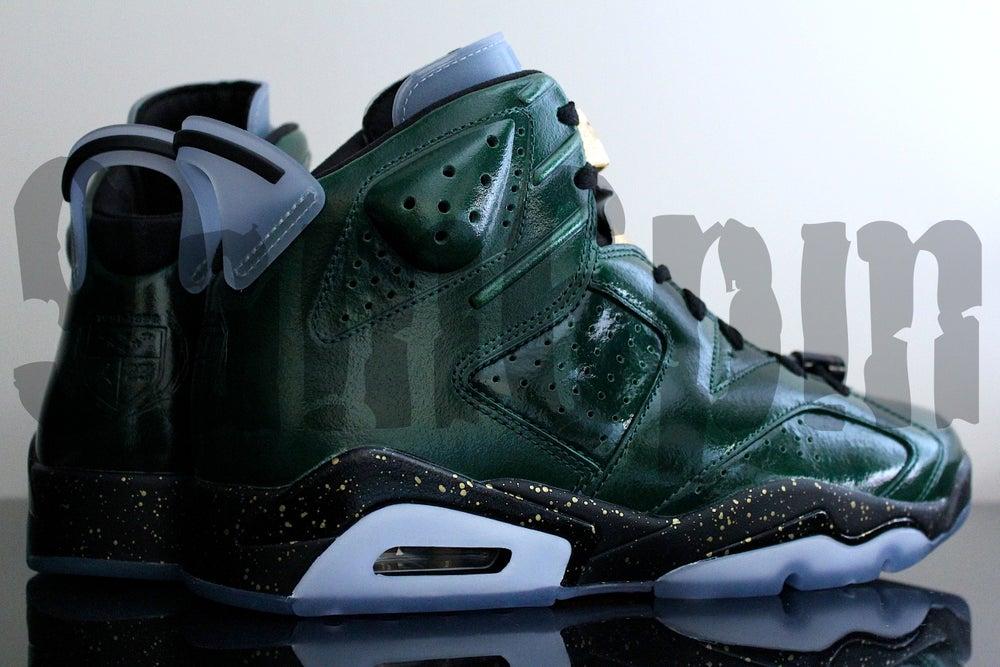 """Image of Nike AIR JORDAN 6 RETRO """"CHAMPAGNE"""""""