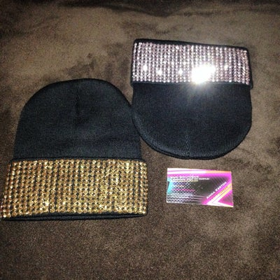 Image of Studded Beanies