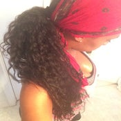 Image of Brazilian Natural Curly- Bundle Deals