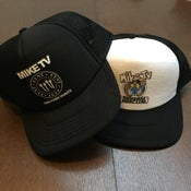 Image of Mike TV Trucker Cap!